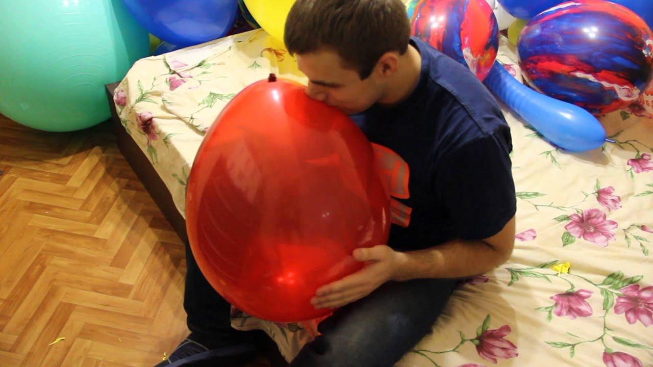 "Sit Pop Balloon: Sit Pop 16"" Balloons"