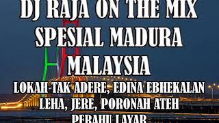 Gambar cover DUGEM SPESIAL MADURA MALAYSIA