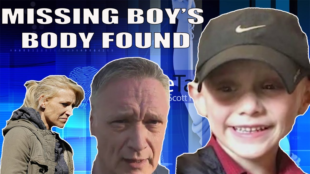 AJ Freund, Crystal Lake Illinois Missing Child Located, Let's Talk About It!