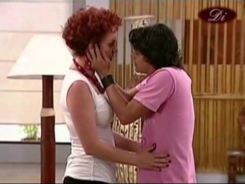 Diana Quijano - Falsa Moral (Camila y Santiago)