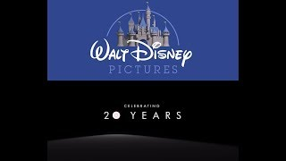Walt Disney Pictures/Pixar Animation Studios (