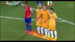 Futbolda Yaşanan Komik Olaylar/Bilgin Olsun