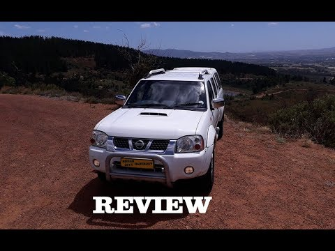 2013 NISSAN HARDBODY NP300 2 5 TDI REVIEW