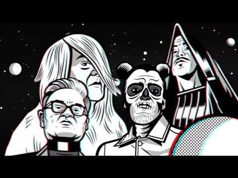 Futuro es la nueva canción de Café Tacvba
