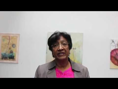 Interview UN High Commissioner for Human Rights- Navi Pillay