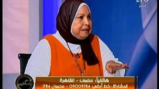متصلة عن حكم القرآن بتعدد الزيجات : ما حد السرقة مش بنطبقه اشمعنى دي