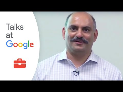 Mohnish Pabrai and Guy Spier  | Talks at Google