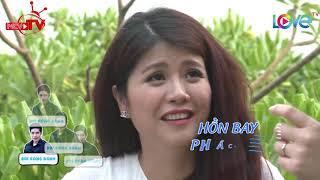 MC Thanh Phương cùng diễn viên Ly Thảo ngồi lại kể xấu 2 ông chồng Huy Luân và Bùi Công Danh 😜
