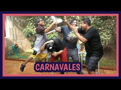 CARNAVALES - Ariana Bolo Arce