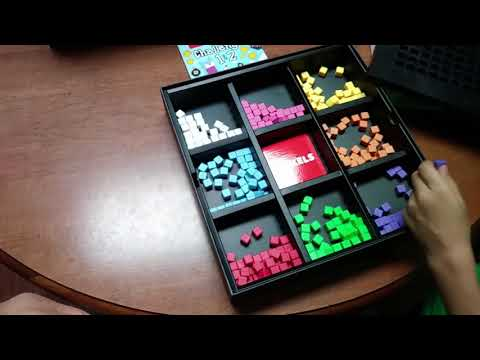 Bloxels Starter Kit Review Build your own video games