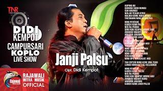 Didi Kempot - Janji Palsu - Official Music Video