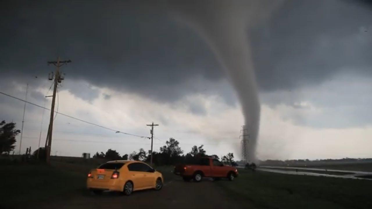 Devastating Joplin, Missouri EF-5 Tornado - May 22, 2011 & Aftermath | Full Documentary