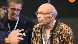 Что нас ждет в будущем? Лекция старейшего футуролога Игоря Бестужева-Лады. Серия 55