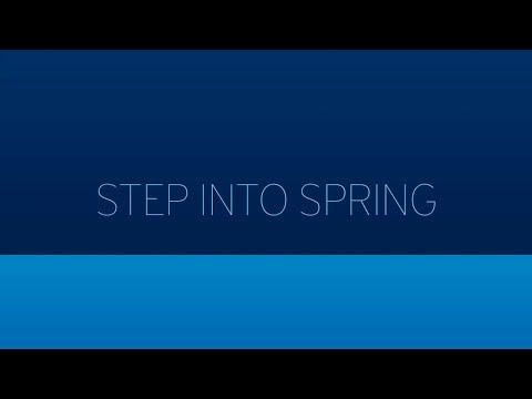 Citi: Step into Spring
