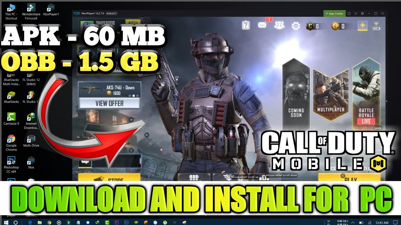 cod.hackit.pw 😛 leaked 9999 😛 How To Download Call Of Duty ...