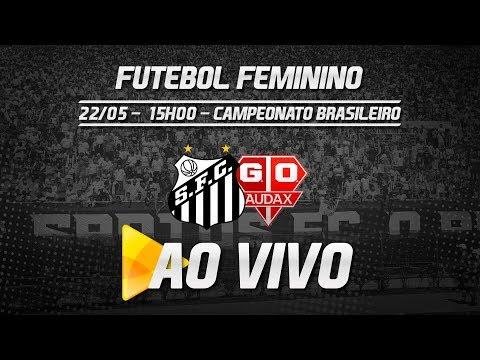 Sereias da Vila 5 x 1 Audax | JOGO COMPLETO | Brasileirão (22/05/18)