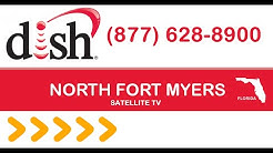 North Fort Myers FL Dish Network Satellite TV Service Dishlatino