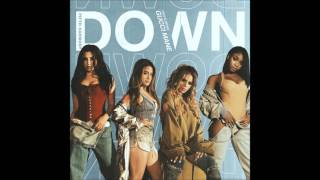 Video Fifth Harmony - Down ft. Gucci Mane (Bass Boosted) download MP3, 3GP, MP4, WEBM, AVI, FLV Maret 2018