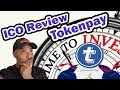 ICO review: Tokenpay The Worlds Most Secure Coin!!