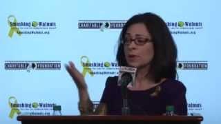 WRCF hosts $100,000 Grant Presentation to Children