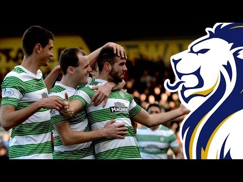 Watch extended highlights as Hoops beat Staggies | Ross County 1-4 Celtic, 09/11/2013