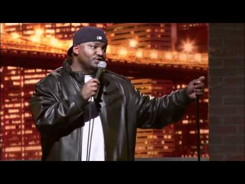 Aries Spears on African Men