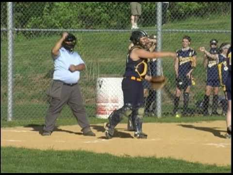 Pope John-Vernon Softball 4-23-10.mp4