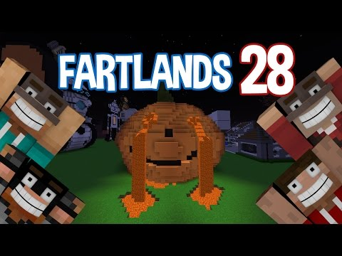 WHY NO VIDEOS ON MAIN CHANNEL? - FartLands #28