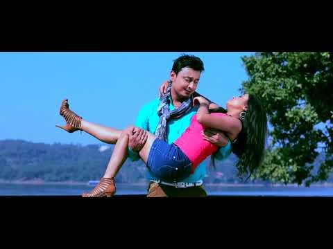 DHIRE DHIRE Ll Latest Assamese Music Video  Ll Rohit Sonar Ll Barsha Borah Ll 2017