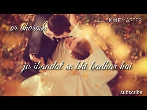 Most Romantic Dialogue in Hindi for Ever/ New What's app status