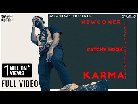 CATCHY HOOK (FULL VIDEO)   KARMA   DEEP KALSI   KALAMKAAR