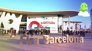 Mobile World Congress 2019: Galaxy S10, LG G8, Huawei P30 + everything else coming at MWC '19!