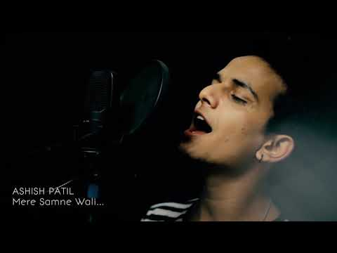mere-samne-wali-khidki-mein......ashish-patil-new-song