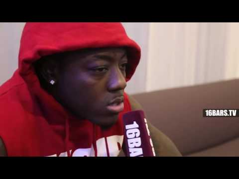 Interview  Ace Hood über Bugatti, DJ Khaled und Trials & Tribulations 16BARS TV