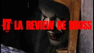 IT ~ La review de Dross {SIN SPOILERS}