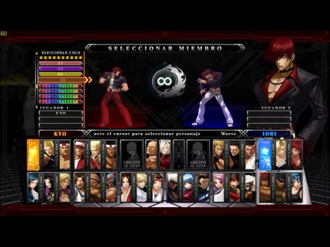 THE KING OF FIGHTERS XIII STEAM EDITION |