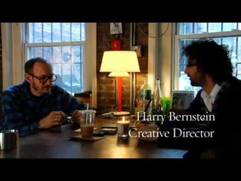 Terry Richardson Interview #1