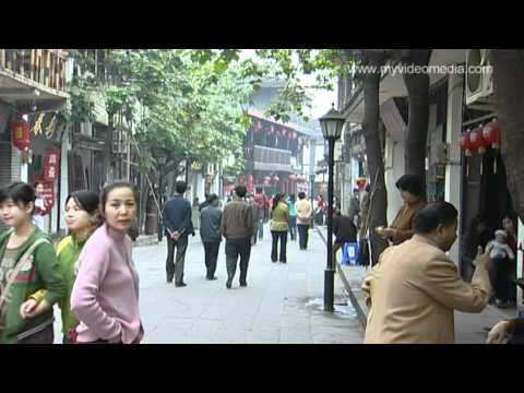 Ciqikou, Chongqing - China Travel Channel