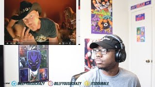 Trace Adkins - Honky Tonk Badonkadonk REACTION! THIS SONG IS HILARIOUSLY CORNY ON ALL LEVELS