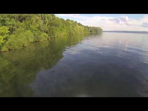 Paddleboard [GoPro]