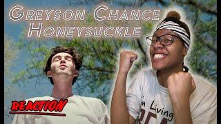 Greyson chance honeysuckle (music video ...