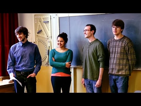 Budapest Semesters In Mathematics Education (BSME) Introduction Video
