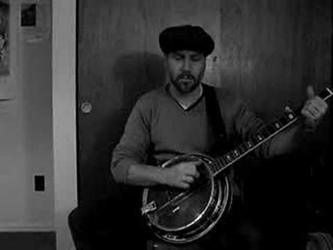 Oh Death - Gregory Paul (Clawhammer banjo)
