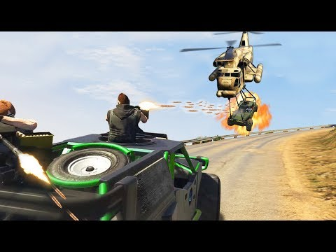 STEAL THE $3,975,000 CARGO! (GTA 5 Heists)