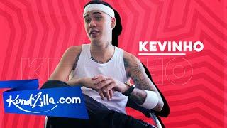 Baixar Kevinho e Seu Sucesso Internacional (kondzilla.com)