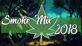 🍁SMOKE & CHILL🍁 Mixtape - 420 Smoked Out Phonk Roll One Smoke One🔥