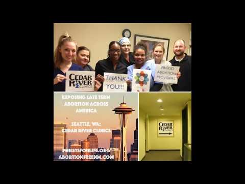 Late Term Abortion at Cedar River Clinic and All Women's Care in Seattle