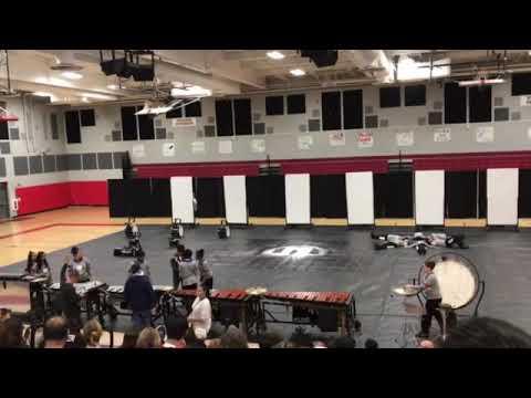 John Swett High School Drumline Champs
