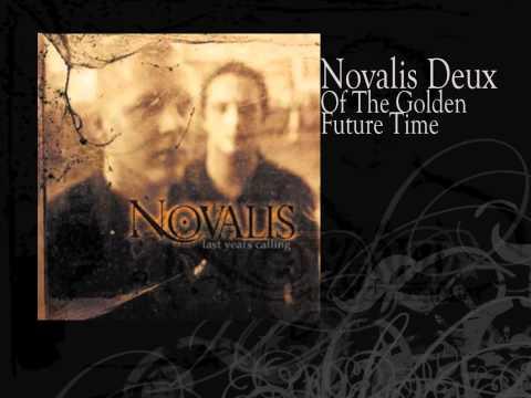 Novalis Deux | Of The Golden Future Time