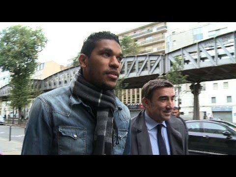 Recurso do jogador Brandão é negado na França